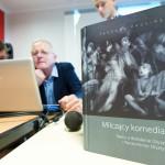 Tadeusz Prusiński oraz jego książka