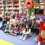 Zjęcie grupowe dzieci