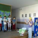 Przedstawienie o Królu Maciusiu Pierwszym
