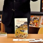 Książka autorstwa pana Zbigniewa Chojnowskiego