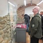 Pisma w muzeum