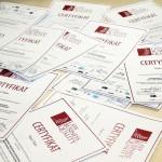Stos certyfikatów