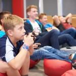 Gracze i publiczność