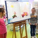 Prezentowanie rysunków