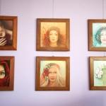 Sześć portretów