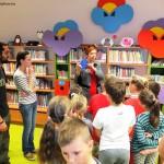 Dzieci i opiekunowie