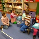 Eksperymenty z balonami