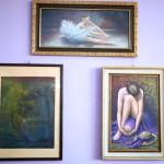 Trzy obrazy