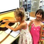 Dzieci z gitarą