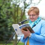 Czytanie na głos literatury