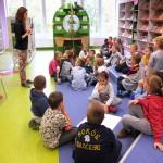 Dzieci w grupach