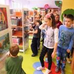 Dzieci i obrazy
