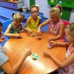 Dzieci grające