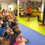 Przemowa dla dzieci