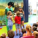 Przedstawienie dla dzieci