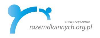 Logo Stowarzyszenia Razem Dla Innych