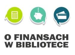 Projekt o finansach w Miejskiej Bibliotece Publicznej w Morągu