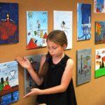 Opisywanie swoich obrazów
