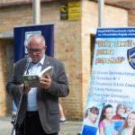 """Narodowe czytanie """"Quo vadis"""" przez starszych"""