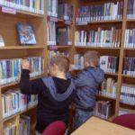 Przeglądanie książek