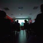 Pokazy filmowe