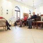 Wioletta Klinicka i goście