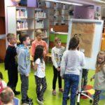 Dzieci wykazujące się kreatywnością