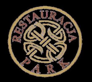 Logotyp Restauracji Park