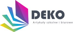 Logotyp firmy Deko