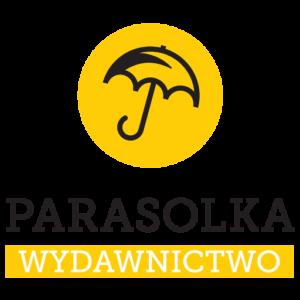 Logotyp Wydawnictwa Parasolka