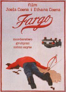 """Okładka filmu """"Fargo"""""""