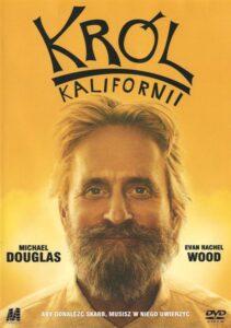 "Okładka filmu ""Król Kalifornii"""