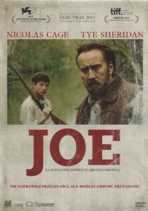 "Okładka filmu ""Joe"""
