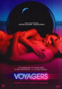 "Okładka filmu ""Voyagers"""