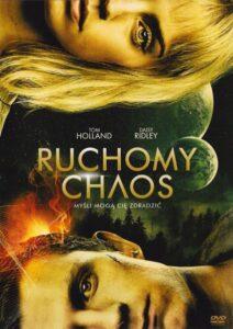 "Okładka filmu ""Ruchomy chaos"""