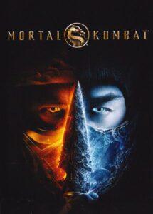 """Okładka filmu """"Mortal Kombat"""""""
