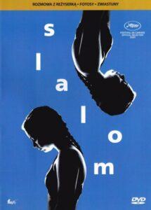 "Okładka filmu ""Slalom"""